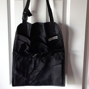 Handbags - Car seat back organizer.